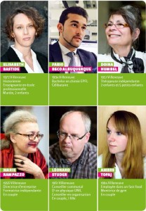 Candidats Villeneuve