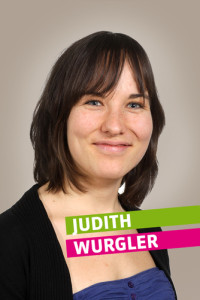 Une photo de Judith Würgler