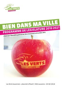 Programme Verts Lsne 2016-couv