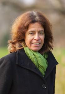 Une photo de Marie-Thérèse Sangra
