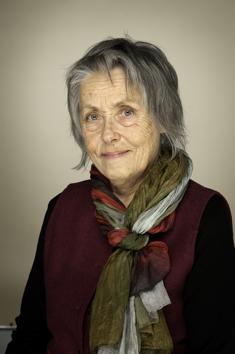 Une photo de Christine Dubochet