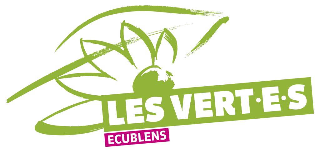 Logo Ecublens