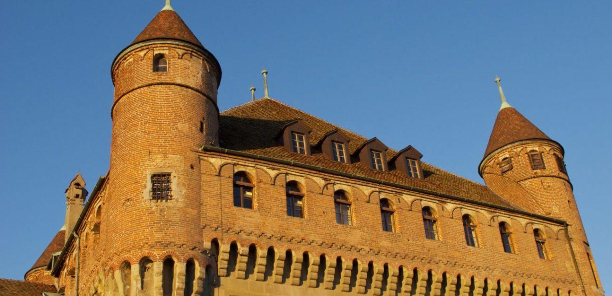 Château Saint-Maire ©Lukas Keller/flick.com