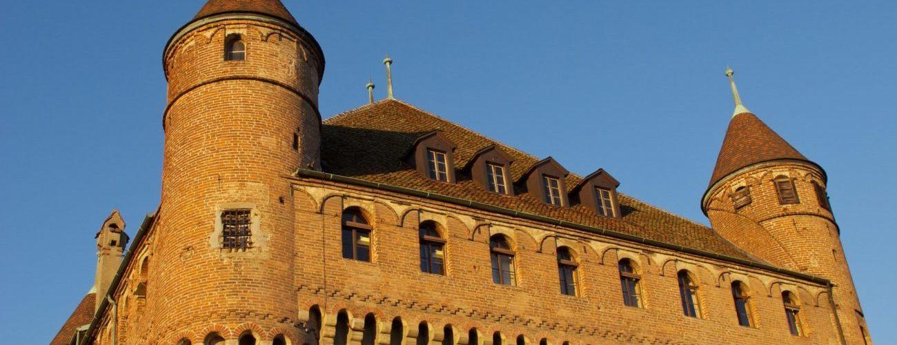 château saint-maire ©Lukas Keller