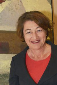 SILAURI Alessandra – Présidente du groupe