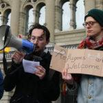 Grève du climat - Suisse